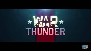 War Thunder - PS4 Announcement Teaser