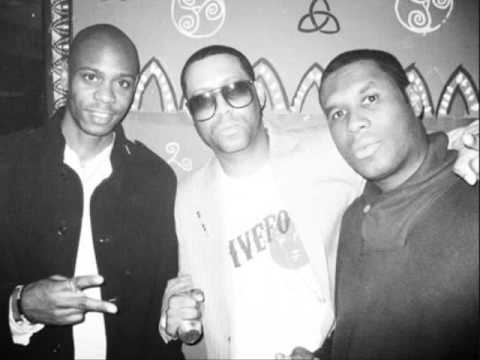 Jay Electronica - Dealing