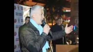 KARASU MEHMET İSPİROĞLU SHOW YAPTI Video