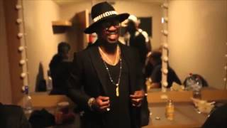 "Anthony Hamilton Feat. the Hamiltones ""P.O.P."" (DREIBOI QUARTET VERSION)"