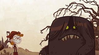 Мультик игра Трололо в сказочном царстве  Trollface Quest Video Games