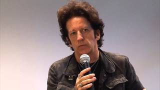 Willie Nile - Interview - Live @ ASCAP