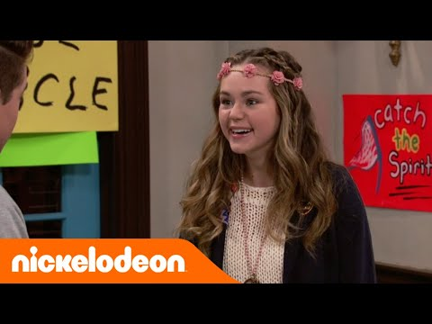 School of Rock | Brec Bassinger è Kale | Nickelodeon