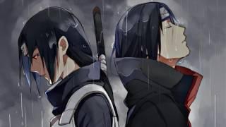 Gambar cover Naruto Shippuden OST 3- I Had Seen Much (2016)
