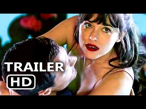 50.Shades.Darker Official Trailer (2017)