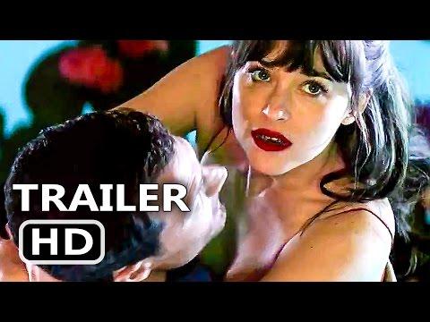 50.Shades.Darker Official Trailer (2017)
