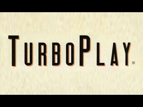 Turbo Play (Magazine Retrospective #18)