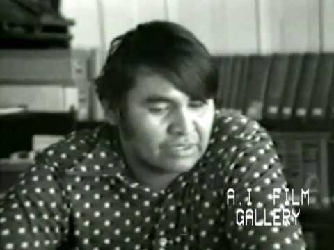 Apache History 1, Edgar Perry discusses the Apache past
