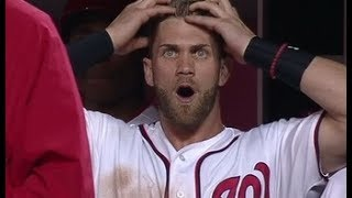 MLB Unbelievable Plays