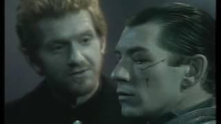 Ian McKellen as Macbeth. Witches.