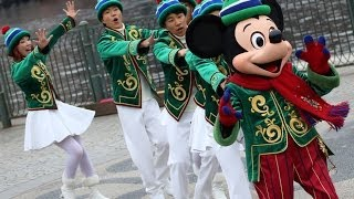 TDS ホリデーグリーティング・フロム・セブンポート 2013 Holiday Greeting from SevenPorts