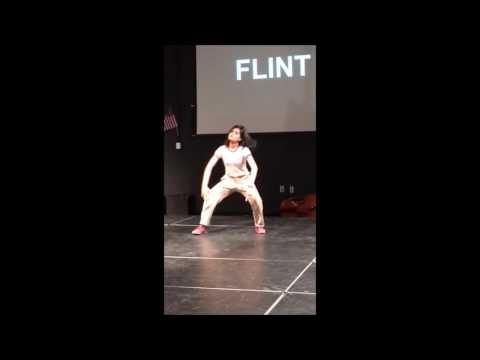 Flint, Michigan Benefit Concert