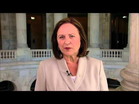 Sen. Deb Fischer: Obama Needs to Make Case for Strike
