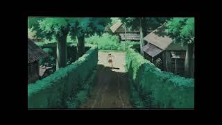 Мой сосед Тоторо (Русская закадровый-озвучка) - Наоборот - 11