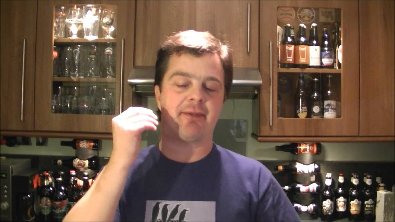 Anchor Brewing Merry Christmas Happy New Year American Craft Beer Review
