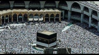 الكعبة - المسعى kaaba - al masa a from Haram Sharif