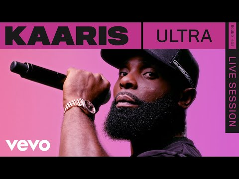 Youtube: Kaaris – Ultra (Live) | ROUNDS | Vevo