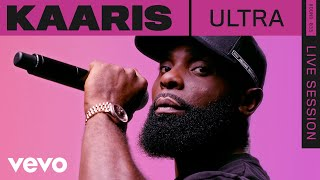 Kaaris - Ultra (Live) | ROUNDS | Vevo