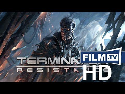 Terminator Resistance: Neues Videospiel Trailer Deutsch German (2019)