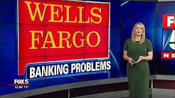 Wells Fargo technical issues