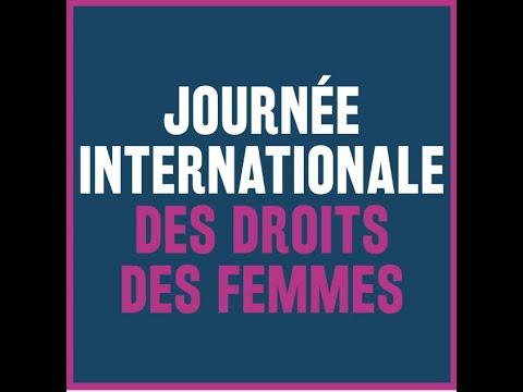 SEGULA se mobilise pour la Journée Internationale des droits des femmes