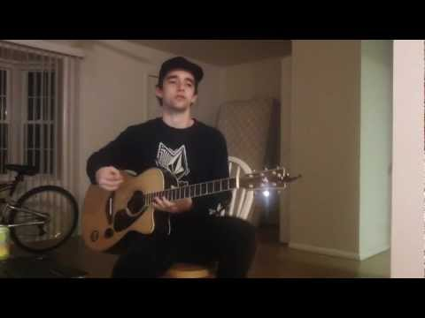 Here I Am (Acoustic Cover & Tab) SOJA