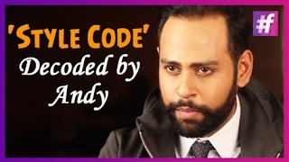 Style Code Decoded By Andy | Style Code Promo Thumbnail