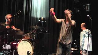 [Day 5] Carl Barât Tour Diary 2011 @ Gin In Teacups - Bruxelles