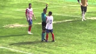 Massese-Voluntas Spoleto 1-1 Serie D Girone E