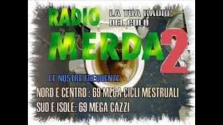 Radio Merda 2 - Fratelli Cornutone - Silvia la Vacca.wmv