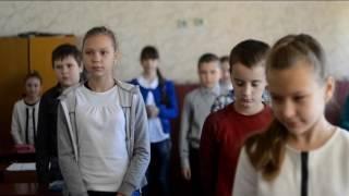 Урок русского языка 5 - Б
