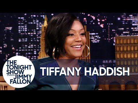 Tiffany Haddish Bonded with Tyler Perry About Living in Their Cars