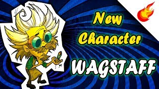 What I Love About WAGSTAFF | Don't Starve Hamlet