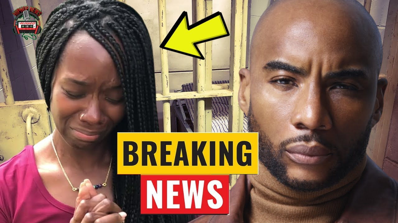 Download Breaking: Things Just Took A Turn For The Worst For Charlamagne Tha God!