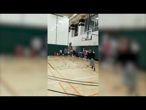 KOA Headlines Blog (58551) - Patrick Mahomes Basketball Skills
