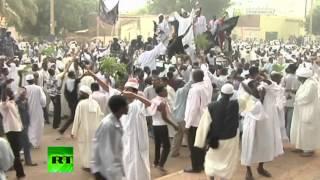 Протесты в арабских странах не утихают