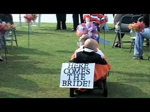 Wedding Wagon - YouTube