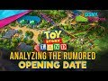 Discussing the Rumored Opening Date for TOY STORY LAND at Walt Disney World - Disney News - 10/19/17