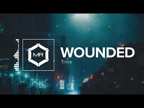 Trine - Wounded [HD]