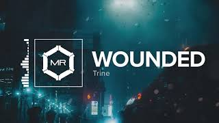 Trine - Wounded [HD] MP3