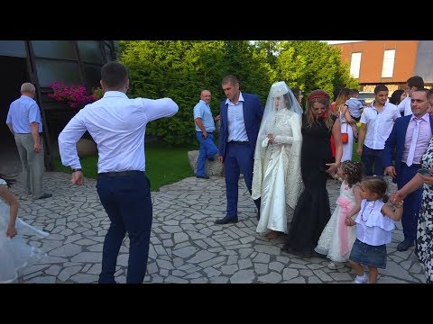 Осетинская свадьба (ирон чындзахсав