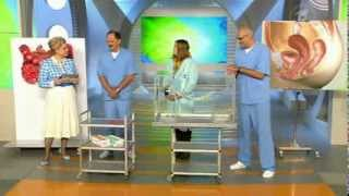 Болезнь Крона. Хроническое воспаление кишечника