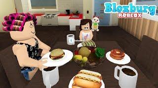 roblox-ครอบครัวหรรษา-หมู่บ้านน่าอยู่-ตอน1-n-n-b-club-พี่นุ้ย
