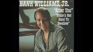 Watch Hank Williams Jr I Love You A Thousand Ways video