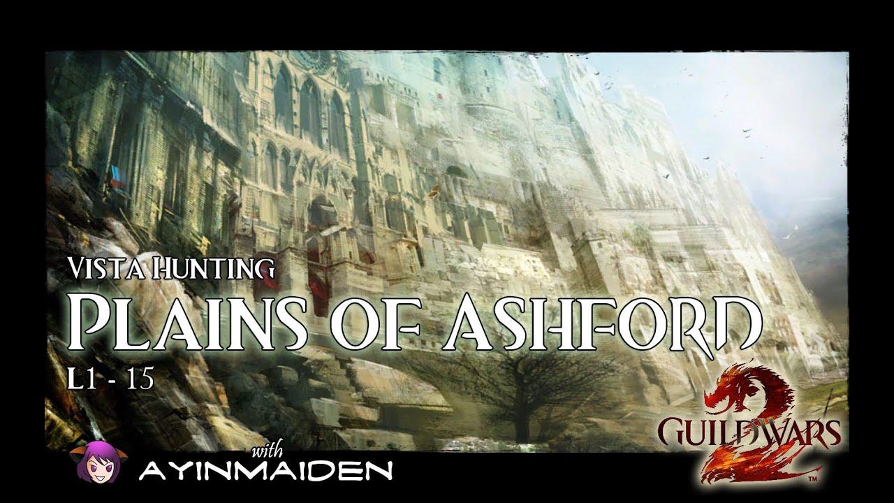 Plains Of Ashford Guild Wars 2 Wiki Guide Ign