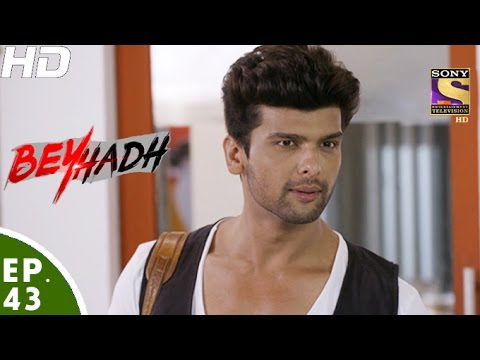 Beyhadh - बेहद - Episode 43 - 8th December, 2016