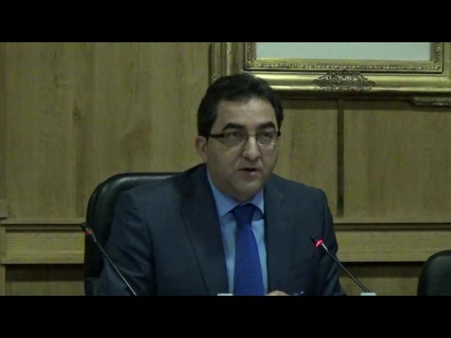 Pleno de Xinzo de Limia (29.12.2016) 2ª Parte