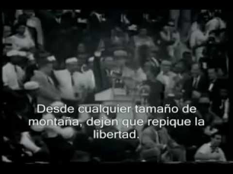 Video No 5 Frases De Martin Luther Kingflv