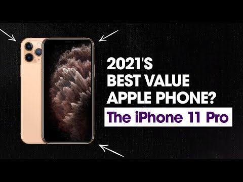 The iPhone 11 Pro range: A retrospective on Apple's best value phone