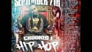 Just The King - Crooked I
